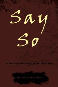 Say So Cover - Amazon